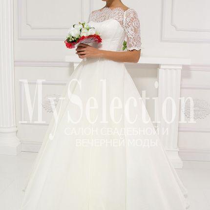 Свадебное платье арт. 17732