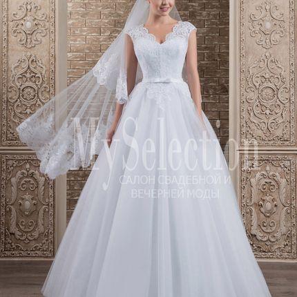 Свадебное платье арт. S-301
