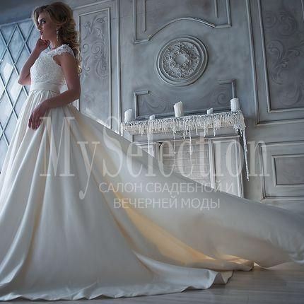 Свадебное платье арт. MS-52