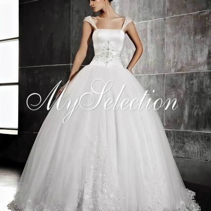 Свадебное платье арт. 1157
