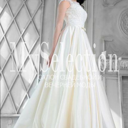Свадебное платье арт. MS-54