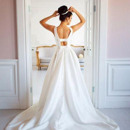 Свадебное платье арт. MS-55