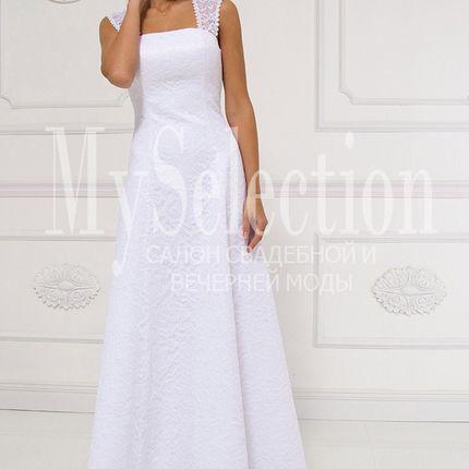 Свадебное платье Любава