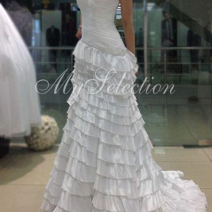 Свадебное платье арт. D-23