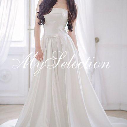 Свадебное платье, модель MS-30