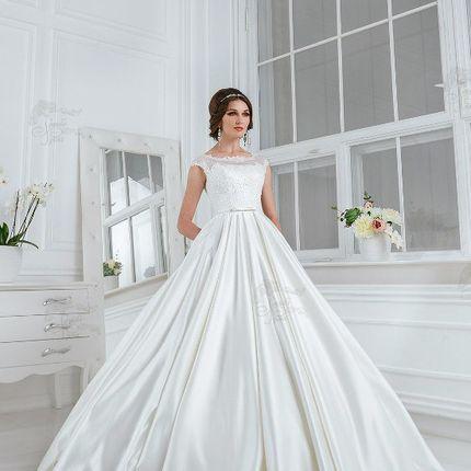 Свадебное платье, модель MS-54