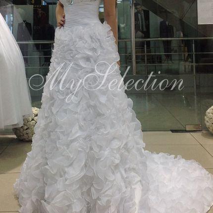 Свадебное платье, модель D-16