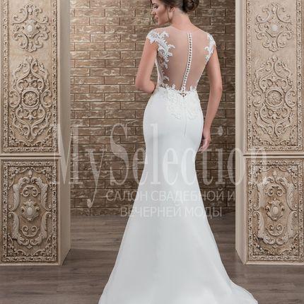 Свадебное платье, модель S-307