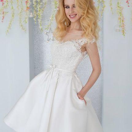 Свадебное платье, модель MV-04