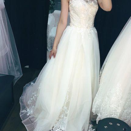 Свадебное платье, арт. MS-79