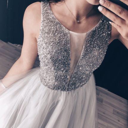 """Вечернее платье, арт. """"MV-96"""""""
