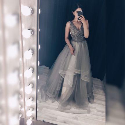 """Вечернее платье, арт. """"MV-90"""""""