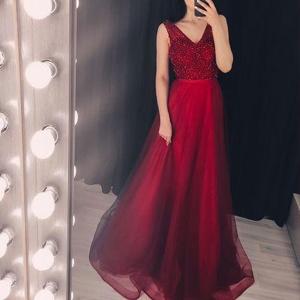 """Вечернее платье, арт. """"MV-12"""""""
