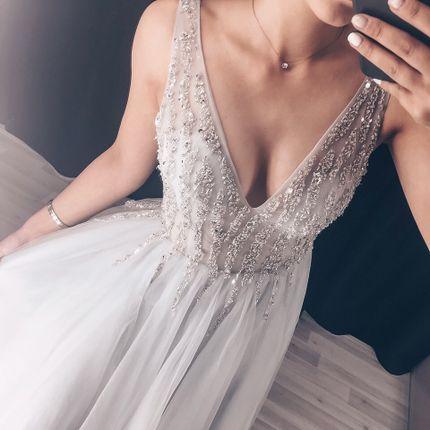 """Вечернее платье, арт. """"MV-98"""""""