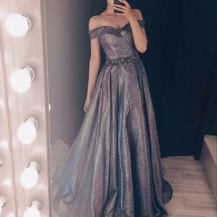 """Вечернее платье, арт. """"MV-97"""""""