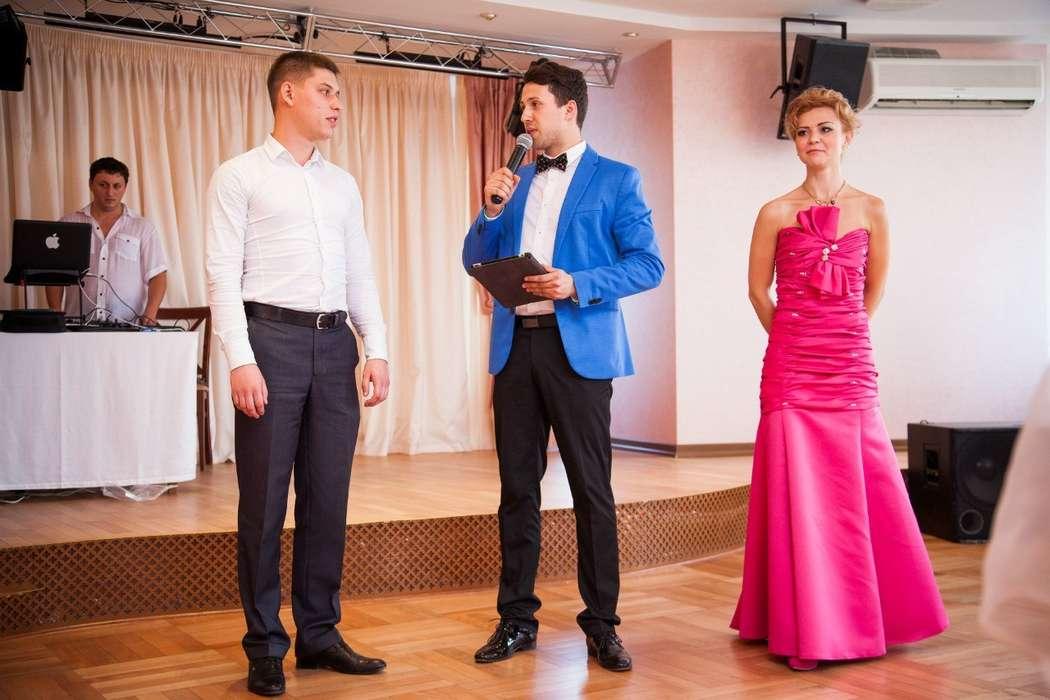 Ведущий Афанасьев Кирилл - фото 3893527 Ведущий Афанасьев Кирилл