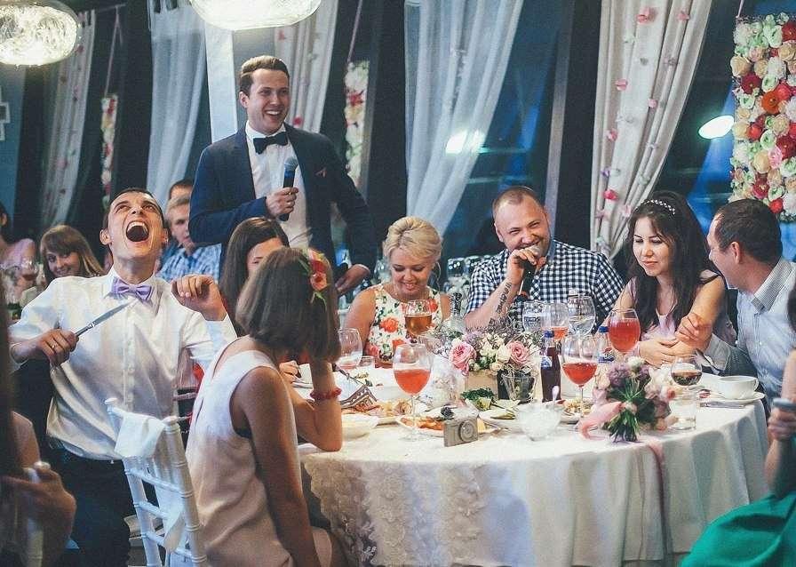 Ведущий Афанасьев Кирилл. - фото 3893599 Ведущий Афанасьев Кирилл