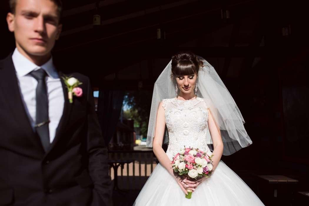 Фото 13616462 в коллекции Свадьбы - Фотограф Вероника Зозуля