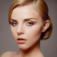 #макияж :Светлана Малая #причёска : Ольга Шупулина #модель:Юля Иваниченко #фотограф :Маша Грибанова