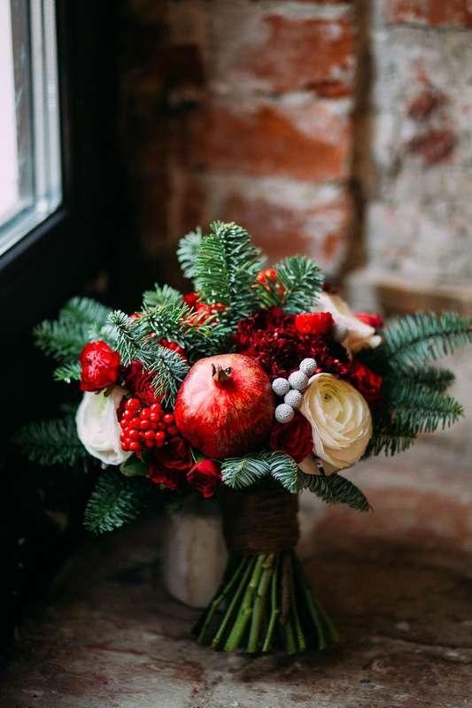 Фото 17609808 в коллекции Веселье по-грузински. - S.A.M.Flowers - флористы