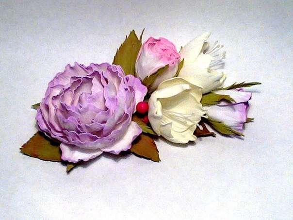 Фото 13667362 в коллекции Портфолио - Студия декора Geo_big_flower_decor