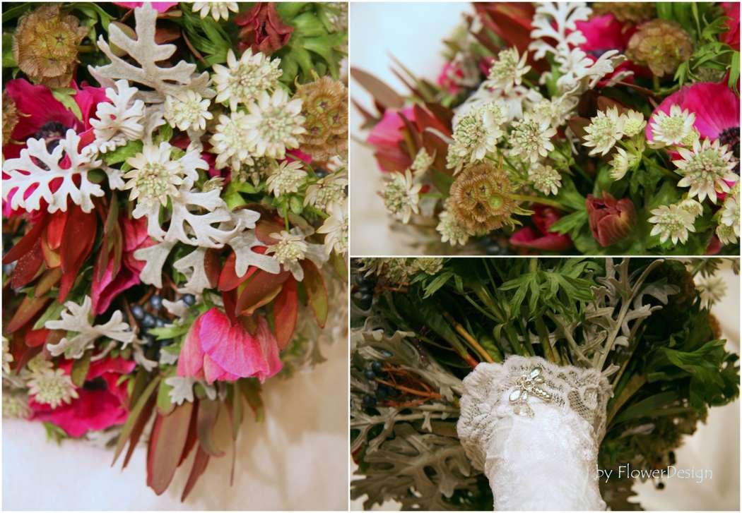"""Фото 1406883 в коллекции Мои фотографии - Мастерская декора """"Flowerdesign"""""""