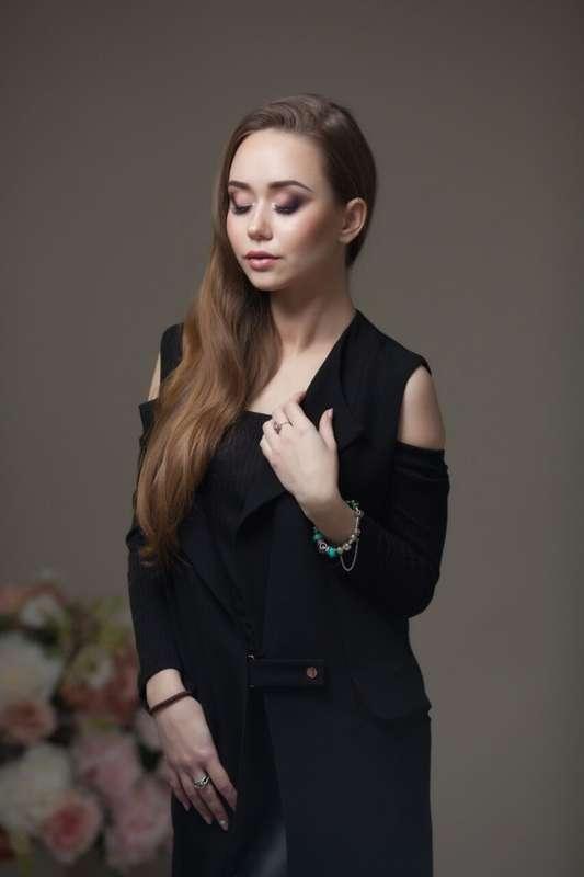 Фото 13711256 в коллекции Портфолио - Визажист-стилист Белова Ирина