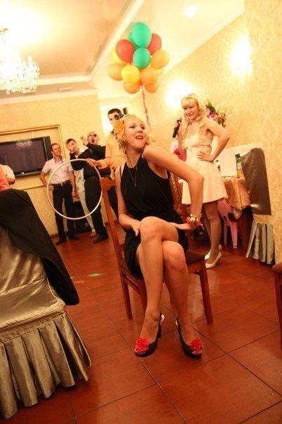 Фото 13673662 в коллекции САМЫЙ ГЛАВНЫЙ АЛЬБОМ!Весёлая Свадьба!!!! ТУТ!!!!!! - Ведущая-тамада Виктория Воробьёва