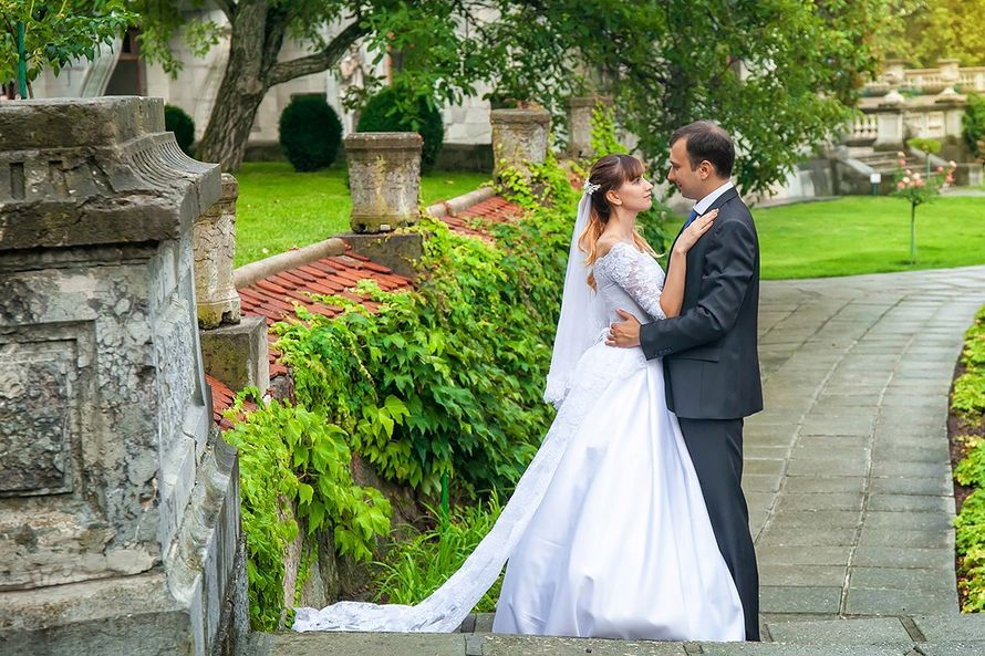 Фото 13674862 в коллекции Свадебная фотосессия в Крыму - Фотограф Наталия Романова