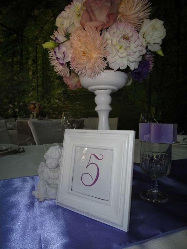 Фото 15683142 в коллекции Свадьба в сиренево-фиолетовом цвете - Студия флористики и декора Eventkyivua