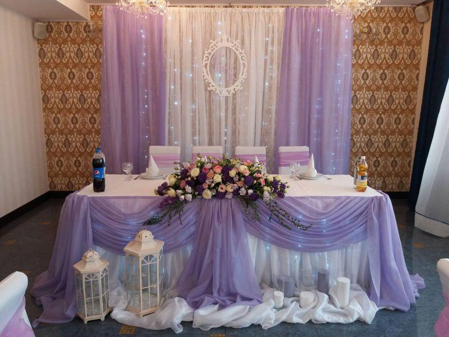 Фото 15683148 в коллекции Свадьба в сиренево-фиолетовом цвете - Студия флористики и декора Eventkyivua