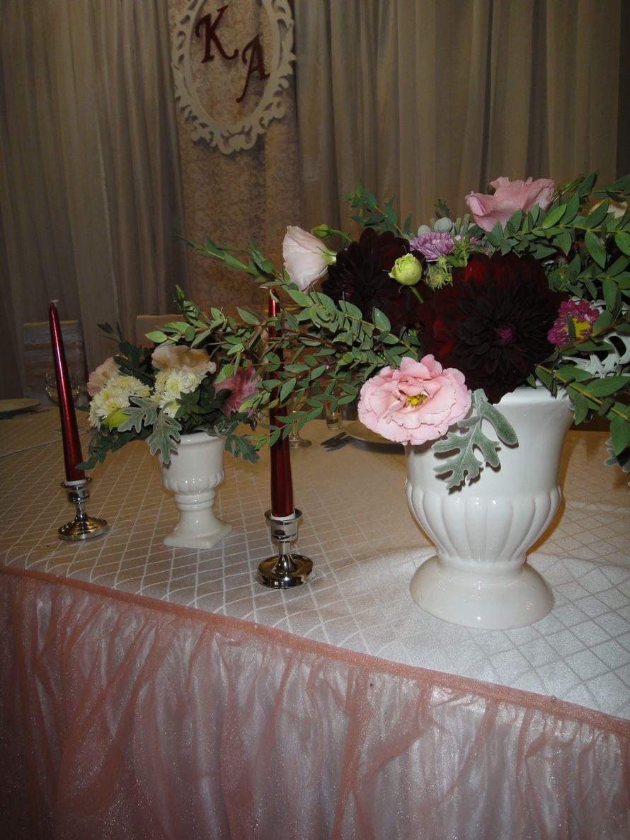 Фото 16457706 в коллекции Портфолио - Студия флористики и декора Eventkyivua