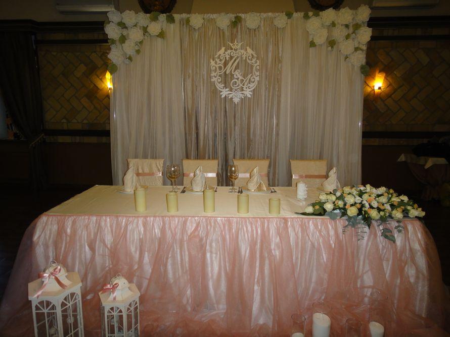 Фото 16688368 в коллекции Свадьба в розовых тонах - Студия флористики и декора Eventkyivua