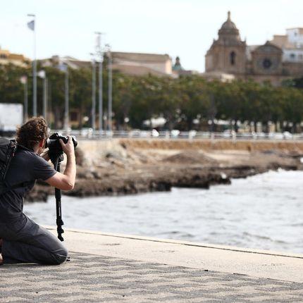 Видеосъёмка полного дня (2 оператора), 14 часов