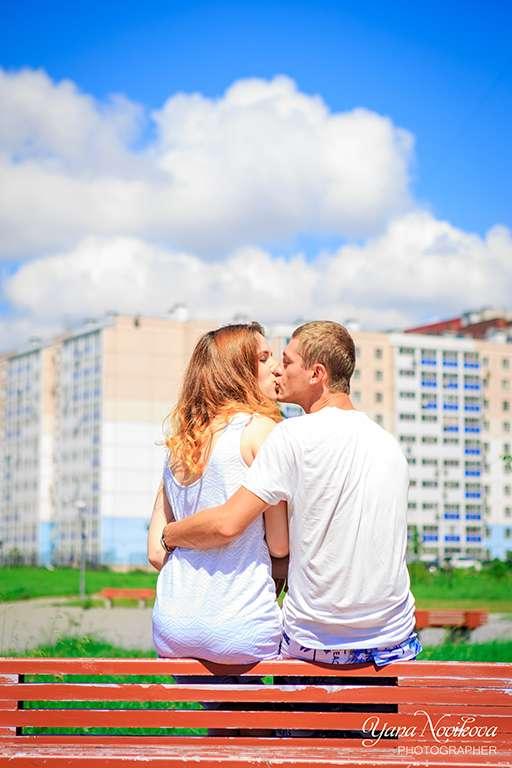Фото 13900112 в коллекции Свадебный - Фотограф Яна Новикова