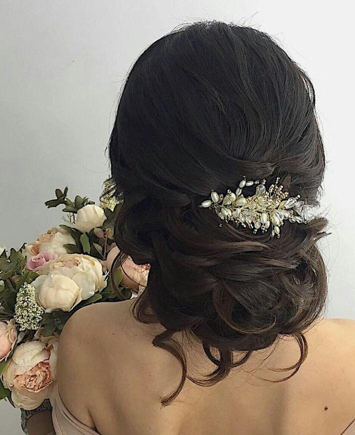 Фото 13755382 в коллекции Портфолио - Юлия Полянская -  свадебный стилист