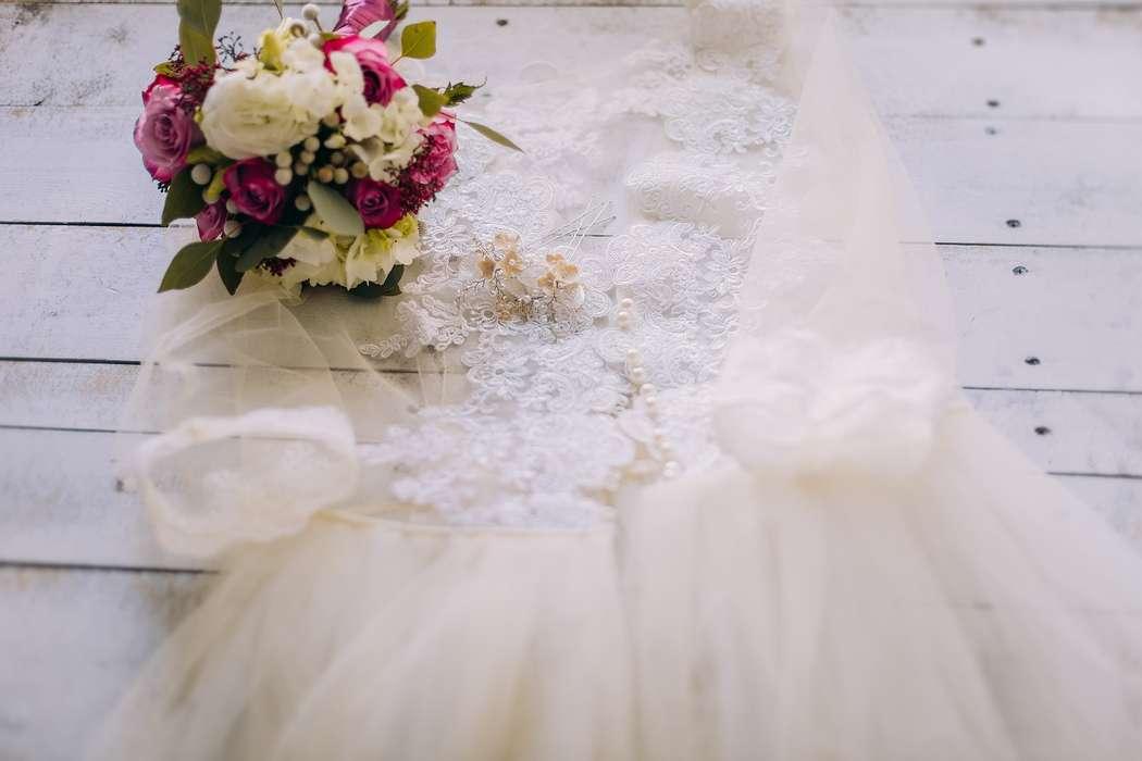 Фото 17020538 в коллекции Невесты - Фотограф Дарина Сорокина