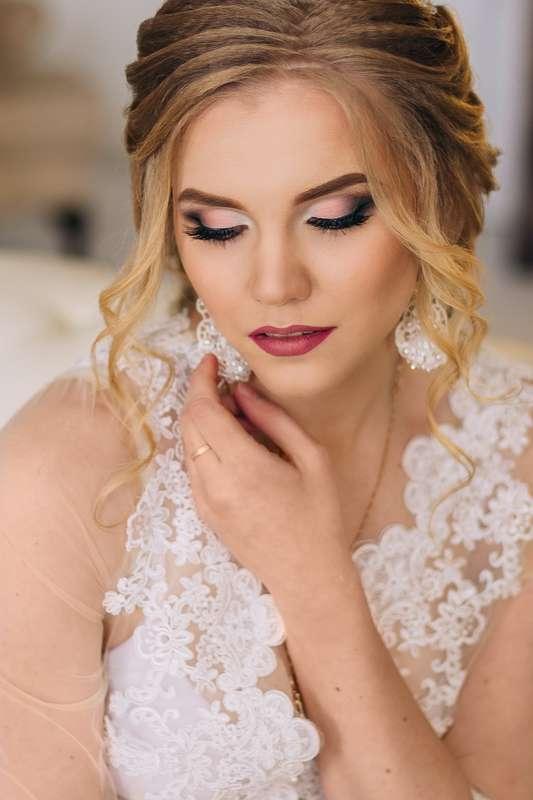 Фото 17020548 в коллекции Невесты - Фотограф Дарина Сорокина