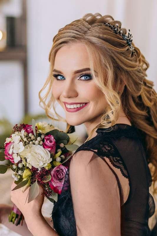 Фото 17020558 в коллекции Невесты - Фотограф Дарина Сорокина