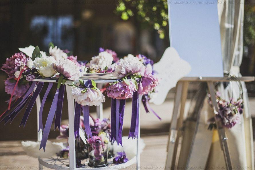 Фото 13795166 в коллекции Wedding - Свадебный организатор Стоянская Татьяна