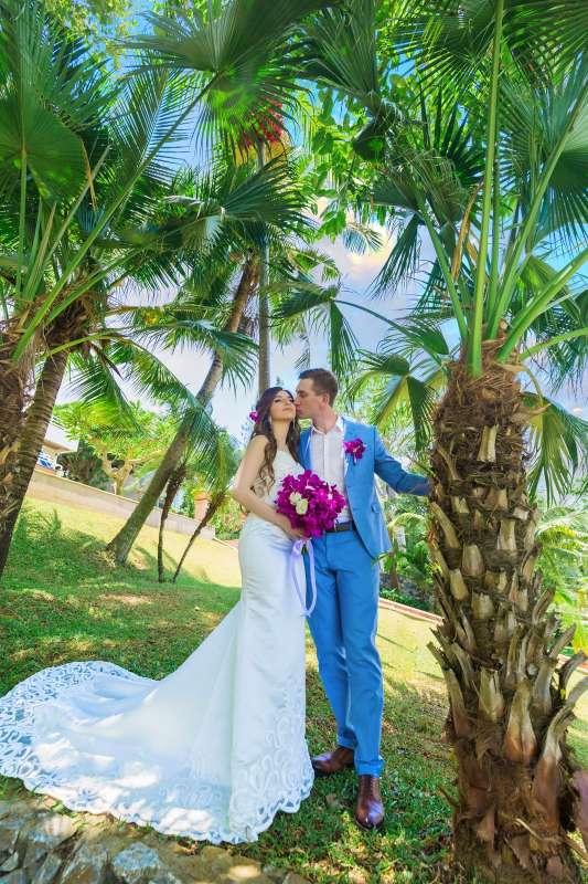 Фото 15170236 в коллекции Татьяна и Антон - Свадебная студия Exotic Thai