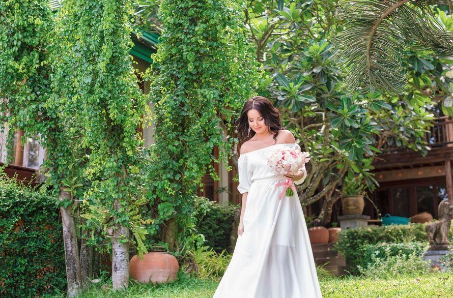Фото 15170414 в коллекции Анжелика и Александр - Свадебная студия Exotic Thai