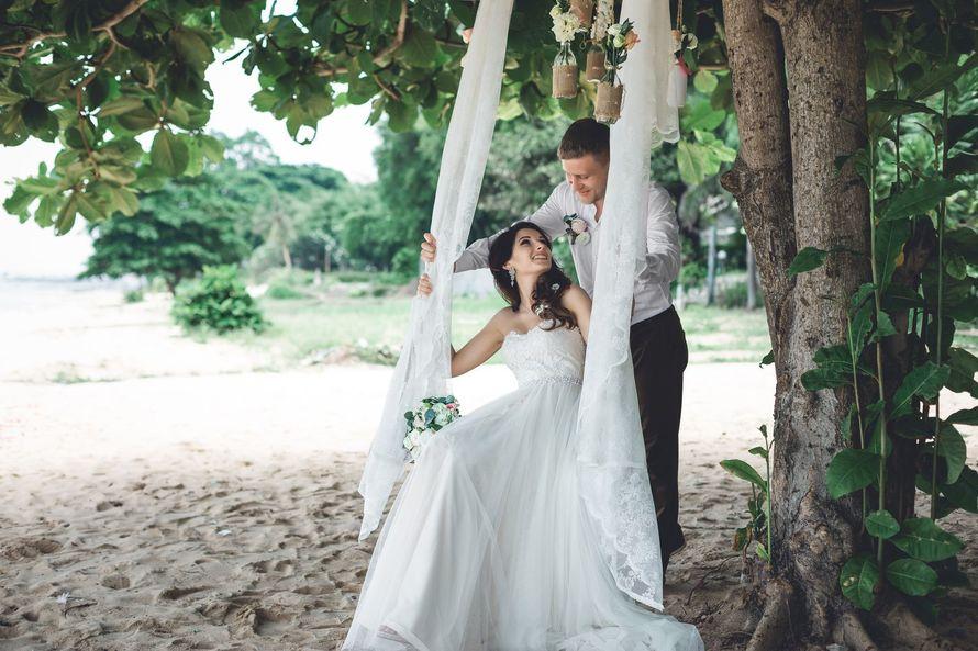 Фото 15170686 в коллекции Мария и Арсений - Свадебная студия Exotic Thai