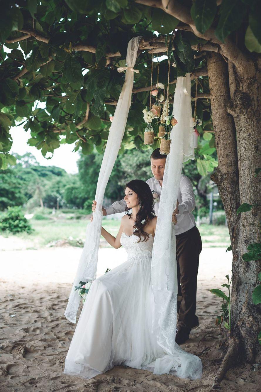 Фото 15170688 в коллекции Мария и Арсений - Свадебная студия Exotic Thai