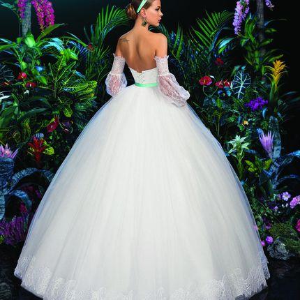 Свадебное платье Кукла Эгнес