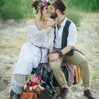 Wedding | Boho Chic