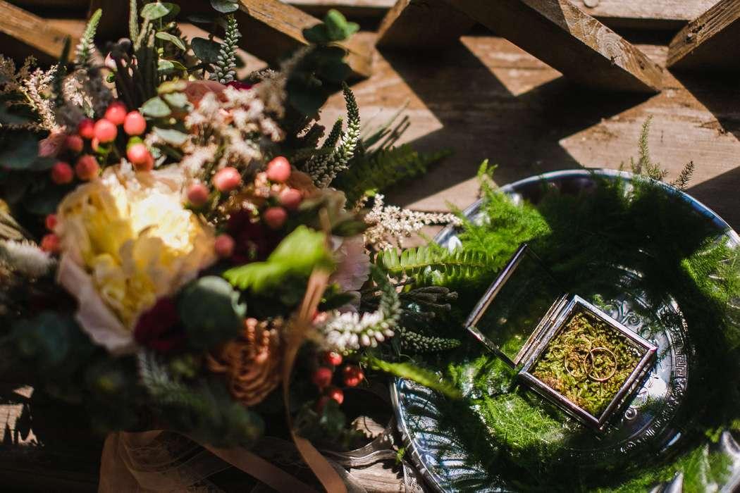 Фото 13937504 в коллекции Свадьба в NeverLand - Свадебный распорядитель Katerina Grishchenko