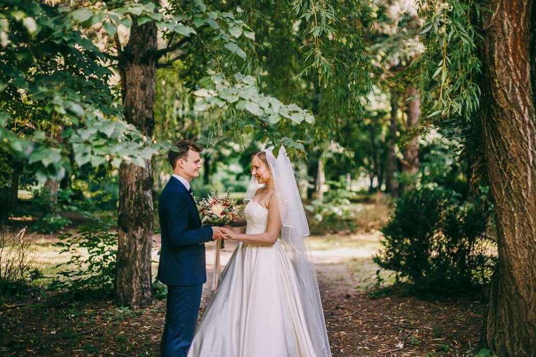 Фото 13937526 в коллекции Свадьба в NeverLand - Свадебный распорядитель Katerina Grishchenko