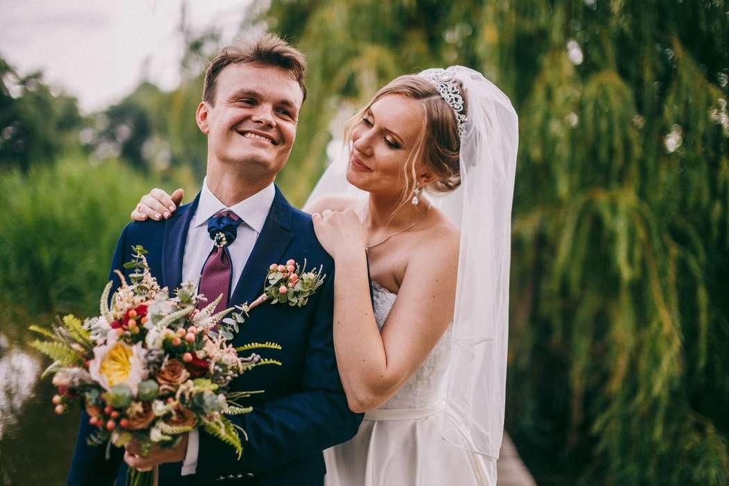 Фото 13937530 в коллекции Свадьба в NeverLand - Свадебный распорядитель Katerina Grishchenko