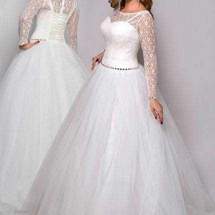 Платье, размеры 48-50-52